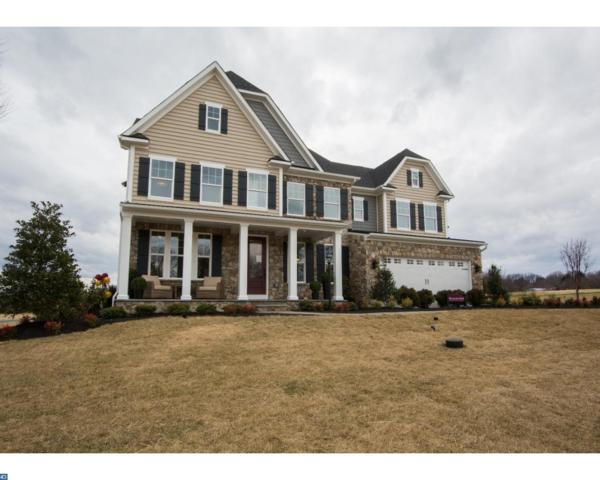 725 Stonecliffe Road, Malvern, PA 19355 (#7115030) :: The John Collins Team