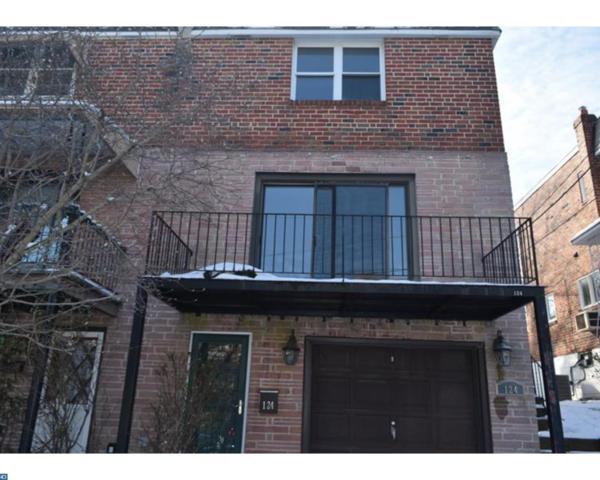 124 Abbey Terrace, Drexel Hill, PA 19026 (#7115280) :: The John Collins Team