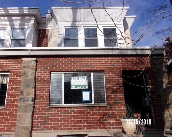 7026 Marsden Street, Philadelphia, PA 19135 (#7115281) :: The John Collins Team