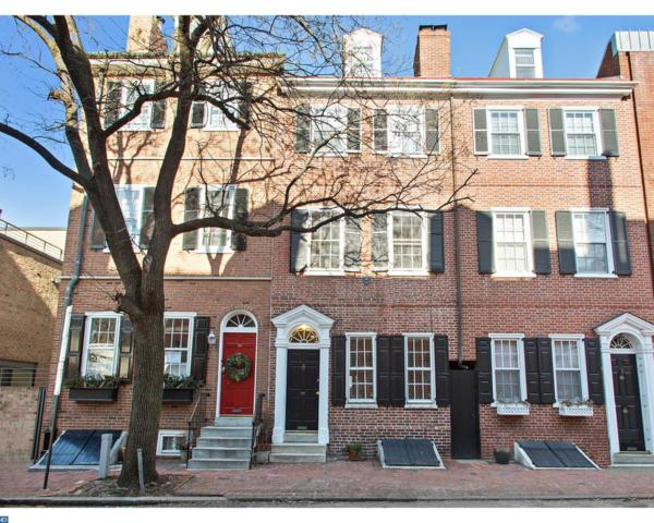 131 Pine Street, Philadelphia, PA 19106 (#7115295) :: The John Collins Team
