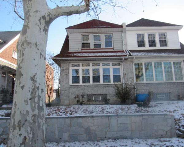 5311 Castor Avenue, Philadelphia, PA 19124 (#7115313) :: The John Collins Team