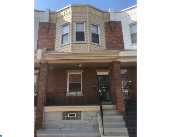 238 N Salford Street, Philadelphia, PA 19139 (#7115349) :: The John Collins Team