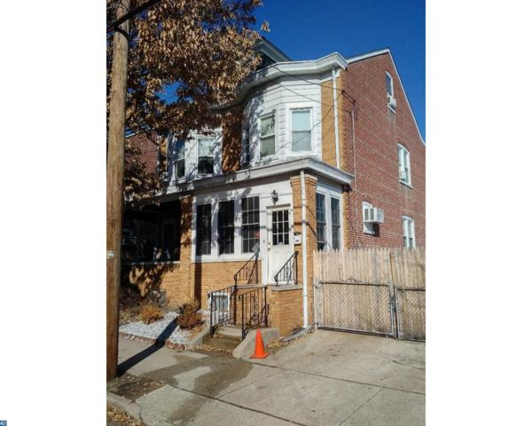 716 Grand Street, Trenton, NJ 08610 (MLS #7115360) :: The Dekanski Home Selling Team