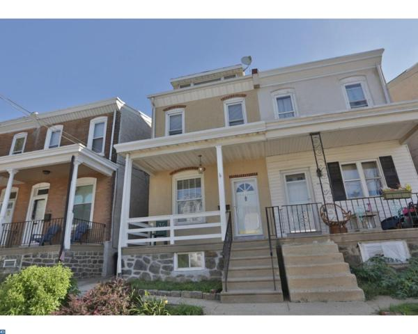 4347 Mitchell Street, Philadelphia, PA 19128 (#7115368) :: The John Collins Team
