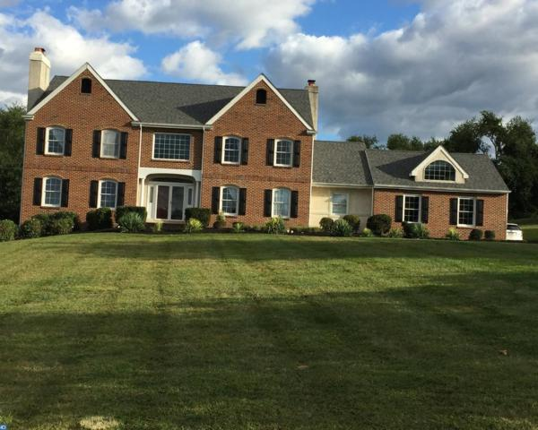 520 Deer Pointe Road, West Chester, PA 19382 (#7115541) :: The Kirk Simmon Team