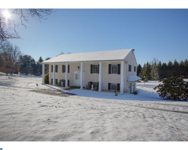 372 Reading Furnace Road, Elverson, PA 19520 (#7115559) :: The Kirk Simmon Team