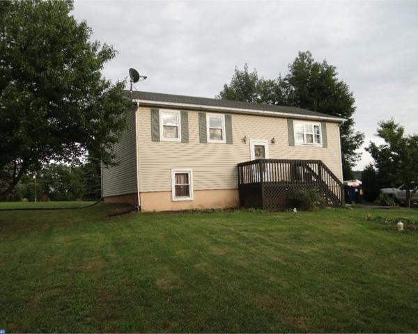 1418 Stag Drive, Auburn, PA 17922 (#7115570) :: Ramus Realty Group