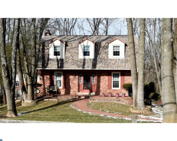 1237 E Strasburg Road, West Chester, PA 19380 (#7115589) :: The Kirk Simmon Team