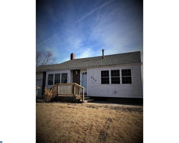 659 Frankfort Avenue, Mantua, NJ 08051 (MLS #7115693) :: The Dekanski Home Selling Team