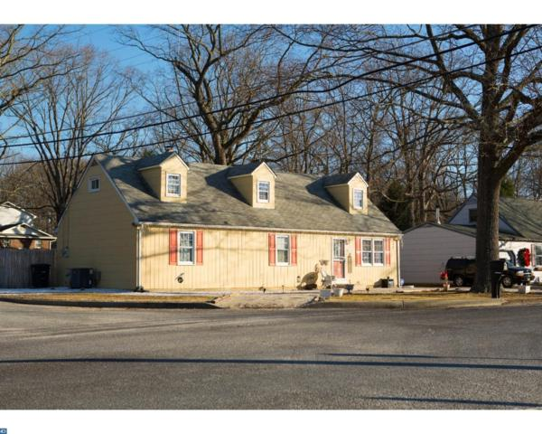 811 United States Avenue Ed, Lindenwold Boro, NJ 08021 (MLS #7115777) :: The Dekanski Home Selling Team
