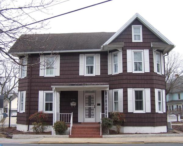 230 E Market Street, Laurel, DE 19956 (#7115839) :: RE/MAX Coast and Country