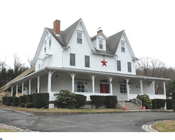 141 Bulls Head Road, Pottsville, PA 17901 (#7115943) :: Ramus Realty Group