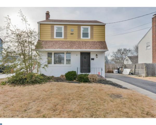 427 Elm Avenue, Woodbury, NJ 08096 (#7116554) :: REMAX Horizons