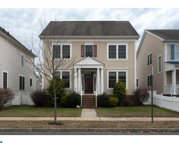116 Everett Street, Robbinsville, NJ 08691 (MLS #7116635) :: The Dekanski Home Selling Team