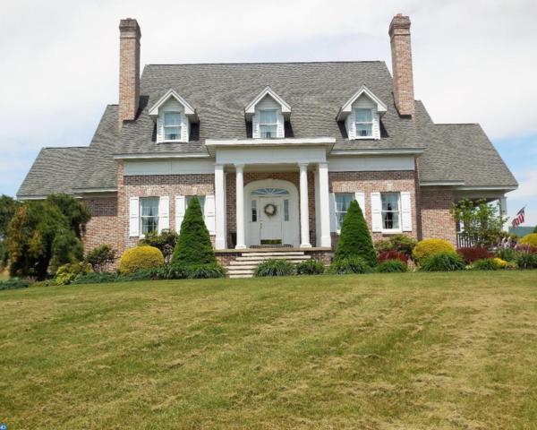 111 Church Road, Schuylkill Haven, PA 17972 (#7116652) :: Ramus Realty Group