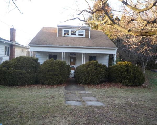 226 W Biddle Street, Gordon, PA 17936 (#7117568) :: Ramus Realty Group