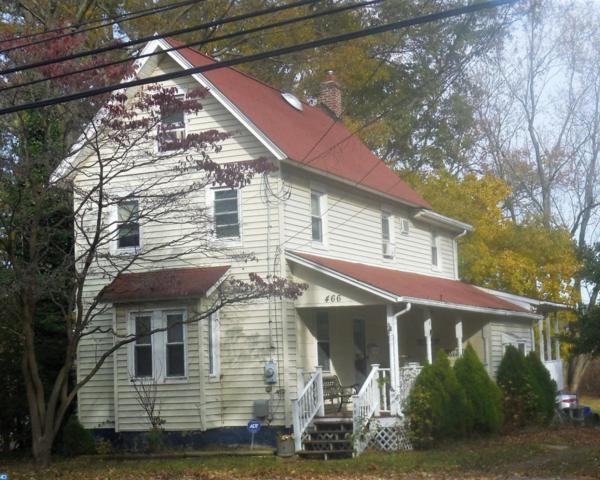 466 E Barber Avenue, Woodbury, NJ 08096 (#7117996) :: REMAX Horizons
