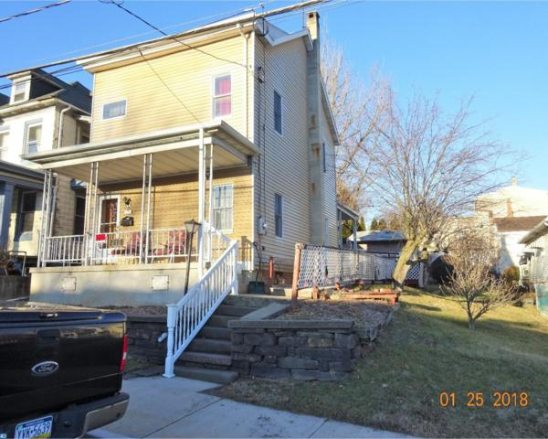 415 Saint John Street, Schuylkill Haven, PA 17972 (#7118279) :: Ramus Realty Group