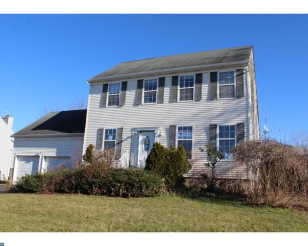 5 Ivy Lane, Burlington, NJ 08016 (MLS #7118626) :: The Dekanski Home Selling Team