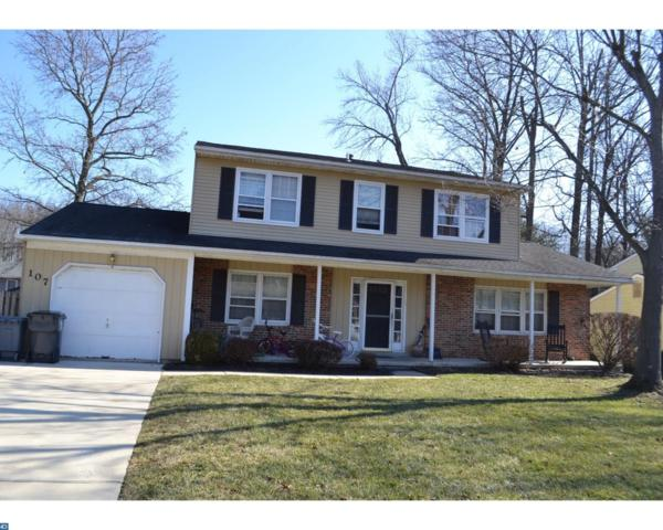 107 Navaho Court, Newark, DE 19702 (#7118684) :: McKee Kubasko Group
