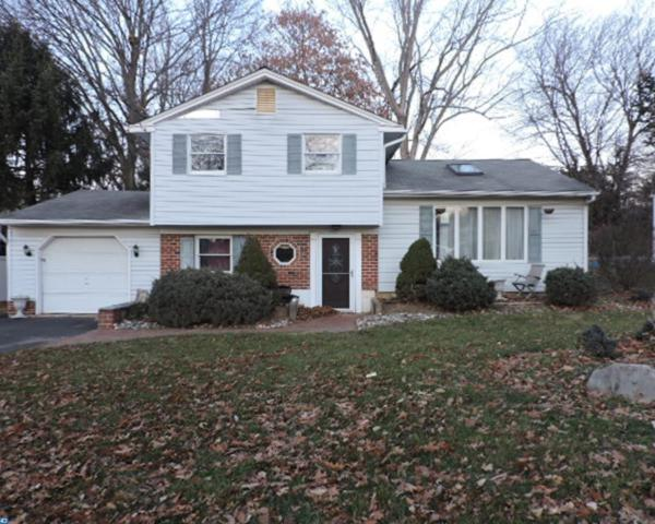 1188 Log College Drive, Warminster, PA 18974 (#7119136) :: The Kirk Simmon Team