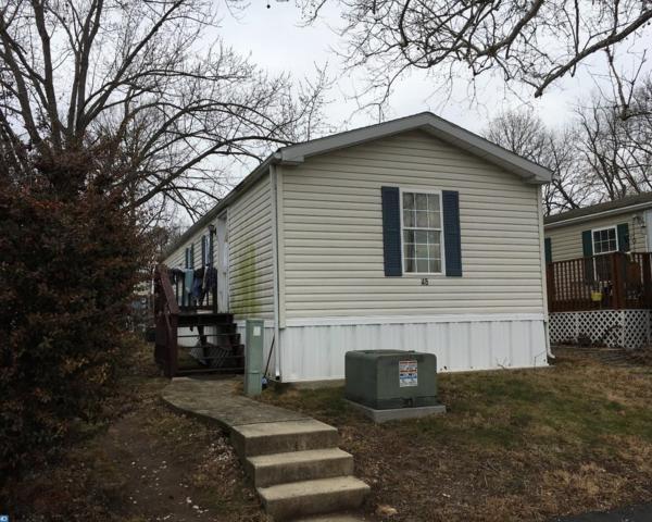 48 Cedarwood Lane, Phoenixville, PA 19460 (#7119550) :: REMAX Horizons