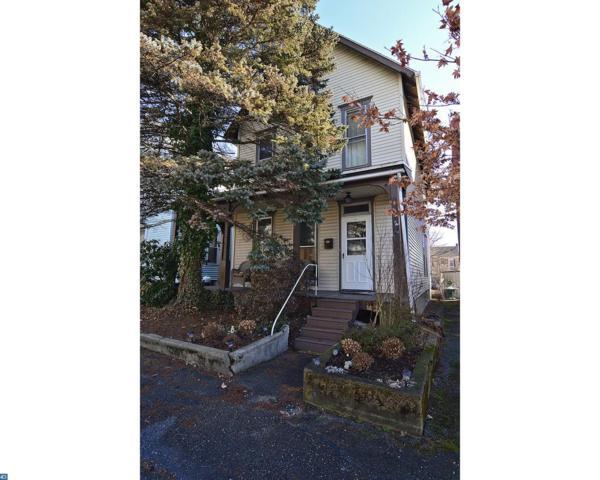 122 N Washington Street, Orwigsburg, PA 17961 (#7119672) :: Ramus Realty Group
