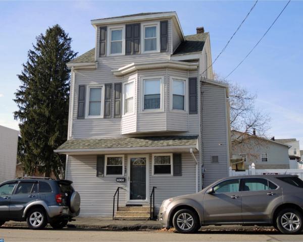 138 N Balliet Street, Frackville, PA 17931 (#7119871) :: Ramus Realty Group