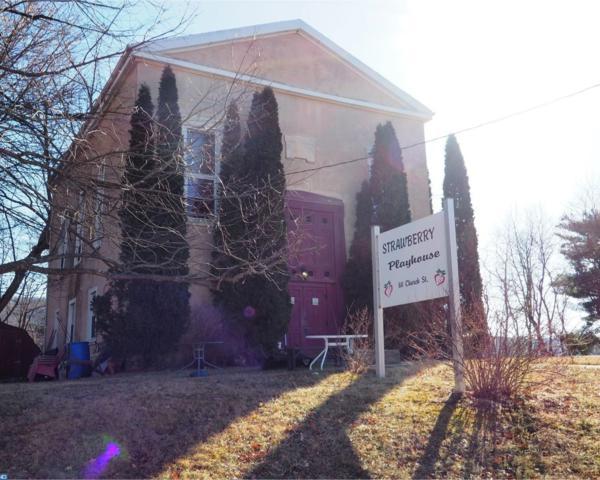 60 Church Street, Tuscarora, PA 17901 (#7119953) :: Ramus Realty Group