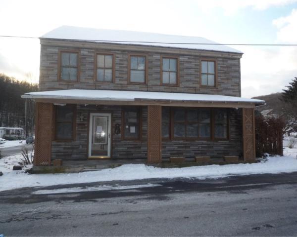 108 Oak Street, Tremont, PA 17981 (#7120126) :: Ramus Realty Group