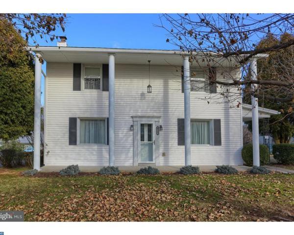 952 E Main Street, Hegins, PA 17938 (#7120389) :: Ramus Realty Group