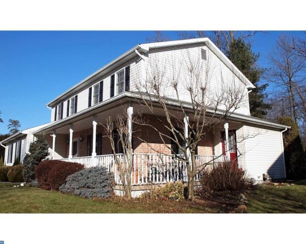1027 Ridgeview Drive, Orwigsburg, PA 17961 (#7120573) :: Ramus Realty Group