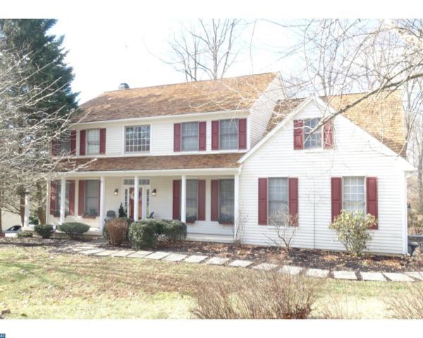 3006 Rosemont Drive, Landenberg, PA 19350 (#7121134) :: Erik Hoferer & Associates