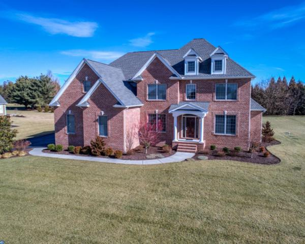 93 Estates Drive, Camden Wyoming, DE 19934 (#7121197) :: McKee Kubasko Group