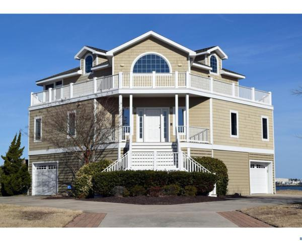 17 S Shore Drive, Bethany Beach, DE 19930 (MLS #7121302) :: RE/MAX Coast and Country