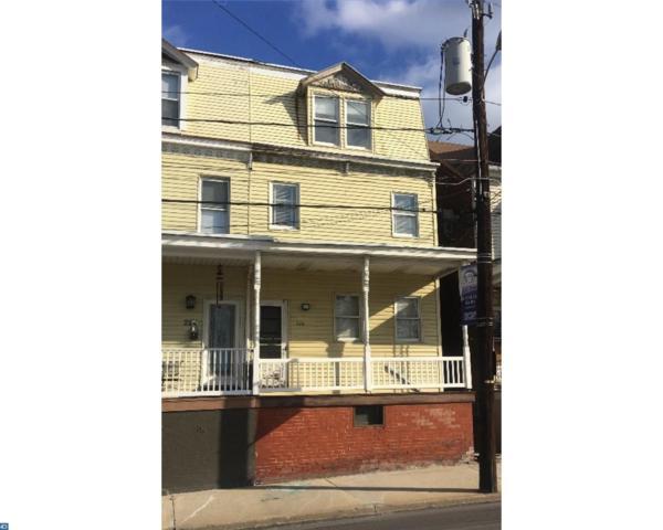 226 Dock Street, Schuylkill Haven, PA 17972 (#7121359) :: Ramus Realty Group