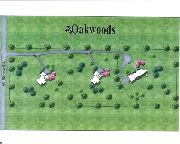 Lot #1 Oakwoods Lane, West Chester, PA 19382 (#7121605) :: REMAX Horizons