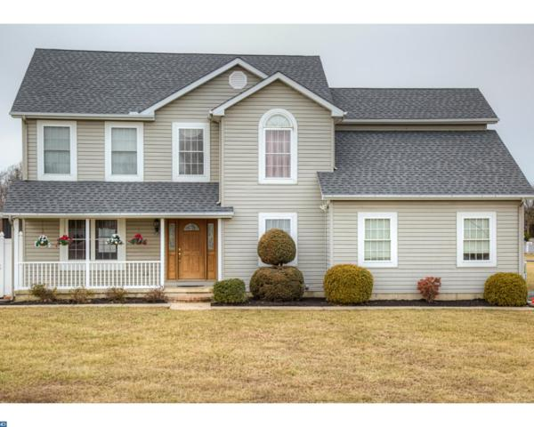 200 Parkway Drive, Dover, DE 19904 (MLS #7121851) :: RE/MAX Coast and Country