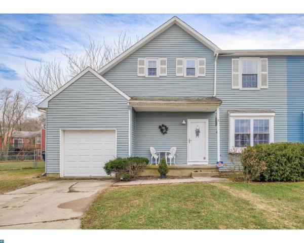 9 Heron Court, Voorhees, NJ 08043 (#7121930) :: The Meyer Real Estate Group