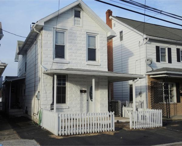 80 Schuylkill Street, Cressona, PA 17929 (#7122268) :: Ramus Realty Group