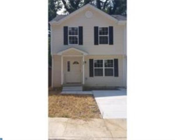 420 W Reed Street, Dover, DE 19904 (MLS #7122453) :: RE/MAX Coast and Country
