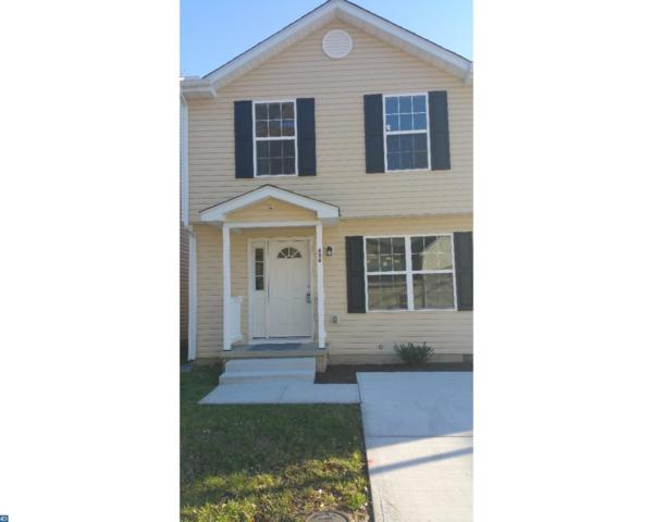 436 W Reed Street, Dover, DE 19904 (MLS #7122455) :: RE/MAX Coast and Country
