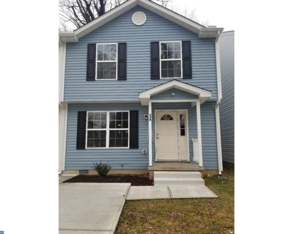 424 W Reed Street, Dover, DE 19904 (MLS #7122458) :: RE/MAX Coast and Country