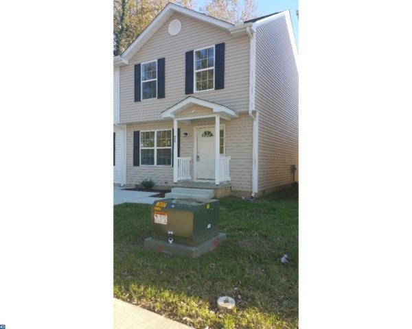 432 W Reed Street, Dover, DE 19904 (MLS #7122460) :: RE/MAX Coast and Country