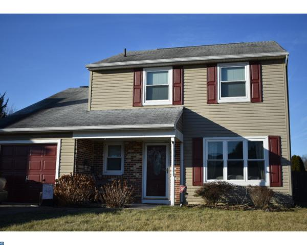 40 Robert Court, Logan Township, NJ 08085 (#7122486) :: The Kirk Simmon Team