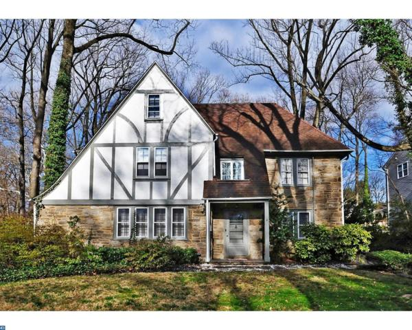 114 Fisher Road, Jenkintown, PA 19046 (#7122500) :: The Kirk Simmon Team