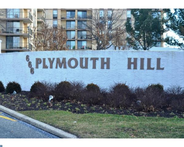 666 W Germantown Pike 711S, Plymouth Meeting, PA 19462 (#7122587) :: McKee Kubasko Group