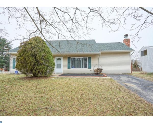 130 Eastmont Lane, Sicklerville, NJ 08081 (#7122919) :: REMAX Horizons