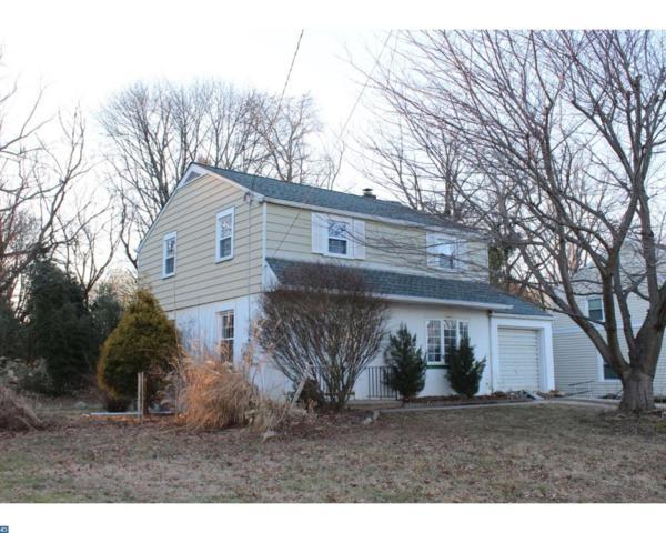 20 Rose Lane, Burlington, NJ 08016 (#7123081) :: REMAX Horizons