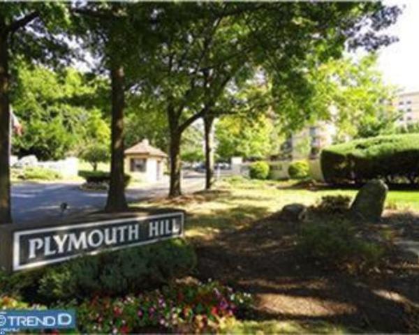 666 W Germantown Pike 119N, Plymouth Meeting, PA 19462 (#7123260) :: McKee Kubasko Group